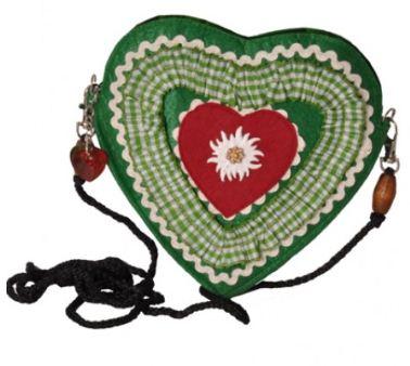 Herztrachtentasche