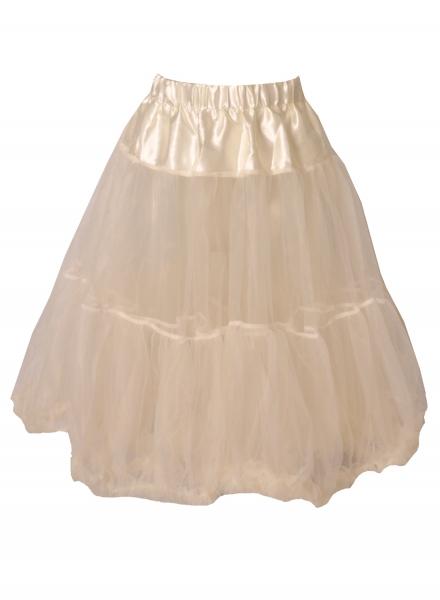 Petticoat 65 cm beige Marjo