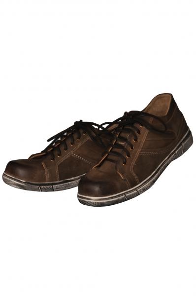 Sneaker Ampfing braun (erdnuss) Marjo